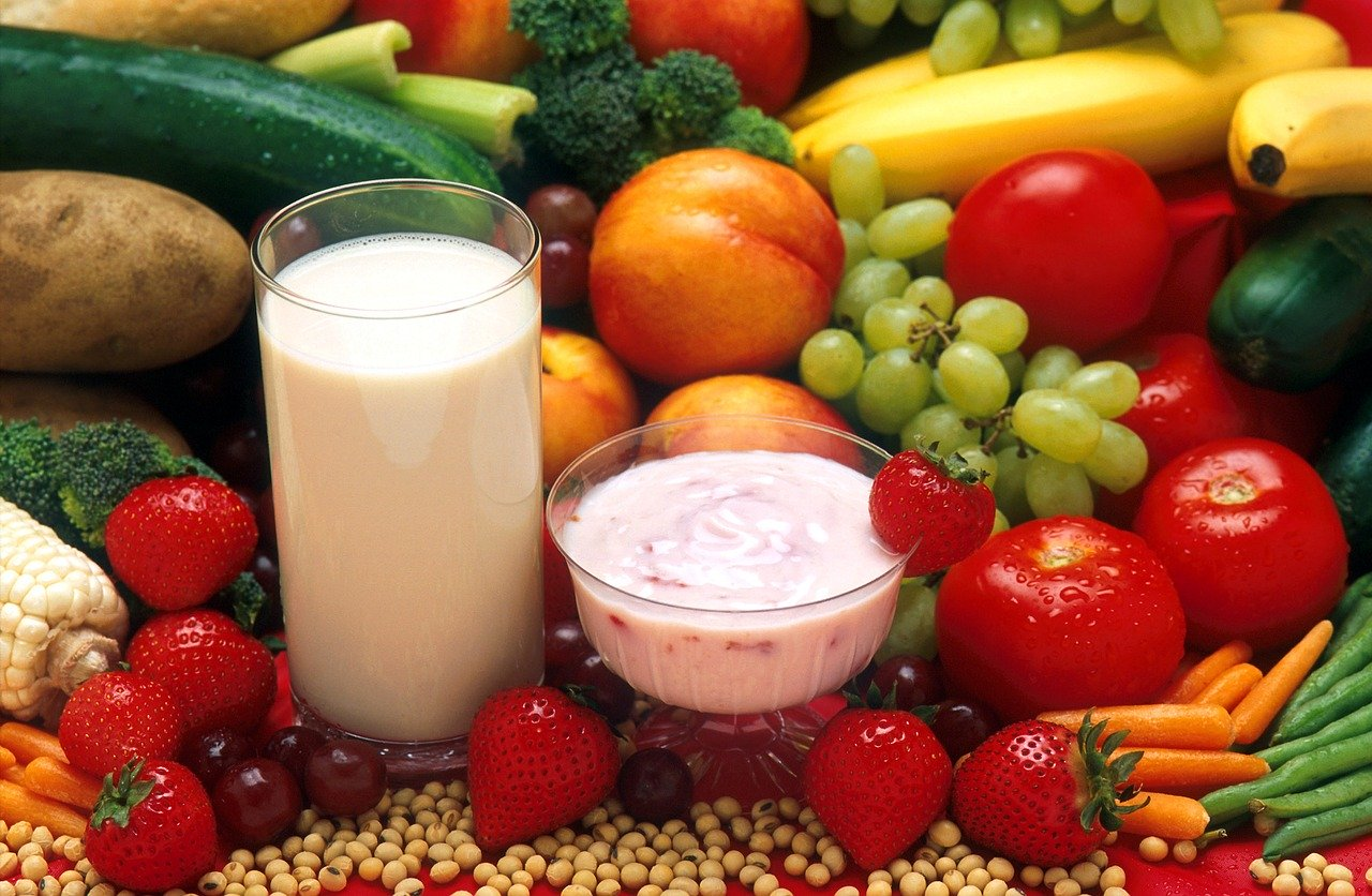 Aliments riche en zinc