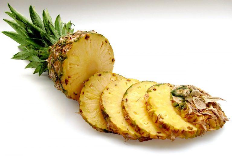 Le régime à l'ananas peut-il réduire l'hypertension artérielle ?