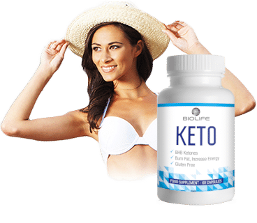 Complément alimentaire Biolife Keto